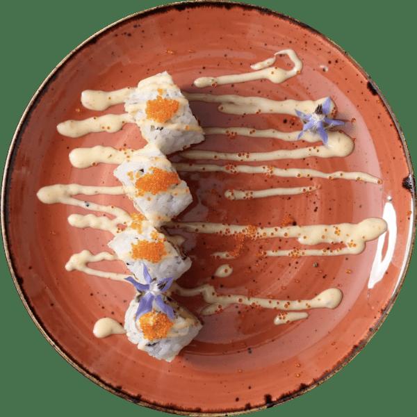 Steak Bar Sushi